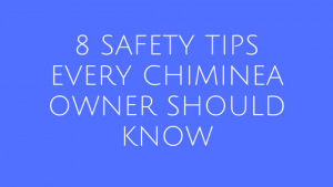 chiminea safety tips