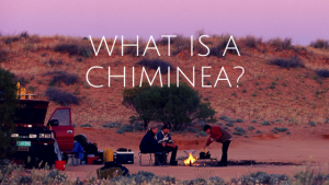 What Is A Chiminea?